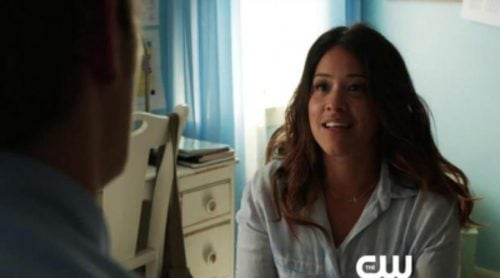 Tráiler extendido de 'Jane the Virgin', la nueva serie de The CW
