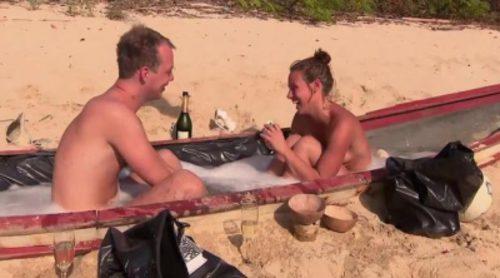 Así es 'Adán y Eva', el nuevo y transgresor dating show de Cuatro