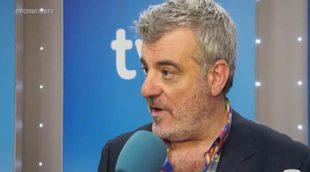 """Millán Salcedo: """"En 'El pueblo más divertido' no hay morbo ni carnaza"""""""