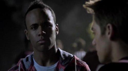 Nueva promo de la cuarta temporada de 'Teen Wolf'