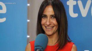 """Melani Olivares: """"Hacer entretenimiento puede ser una nueva vía profesional, hay que trabajar"""""""