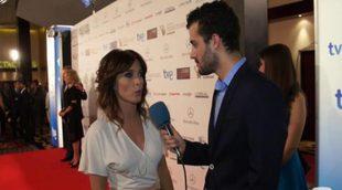 Premios Iris 2014: Hablamos con Helena Resano, Sandra Golpe, Jordi Évole, El Gran Wyoming y Sandra Sabatés (Parte 3)