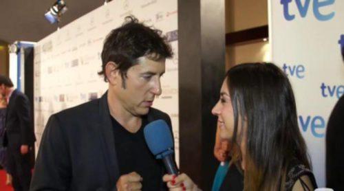 Entrevista enlazada: Los protagonistas de los Premios Iris se preguntan los unos a los otros sin saber quién responde