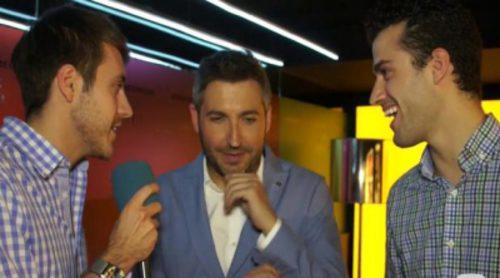 FormulaTV se cuela en la inauguración de Atresmedia Café (Parte 1)