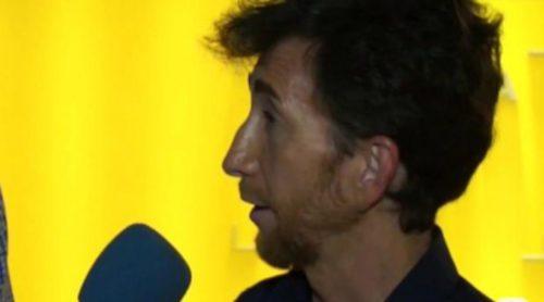 """Pablo Motos: """"Estamos cerrando la mejor temporada de audiencias en la historia de 'El hormiguero'"""""""