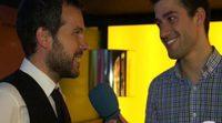 """Javier Gómez: """"Hay posibilidades de que sustituya a Iñaki López en 'laSexta noche'"""""""