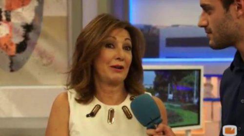 "Ana Rosa Quintana: ""Diga lo que diga le van a sacar el chascarrillo a Mariló Montero, se ha convertido en un icono"""