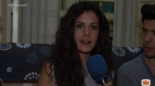 """Sandra Blázquez ('Vive cantando'): """"Jeco traerá a María José por el camino de la amargura"""""""