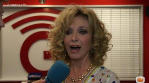 """Silvia Tortosa:""""Voy a escandalizar a Carlos, mi hijo en 'Ciega a citas'. No me corto y me tomo el sexo como algo natural"""""""