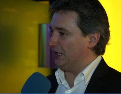 """Joseba Fiestras: """"Este año las expectativas del FesTVal son fabulosas, seguimos creciendo"""""""