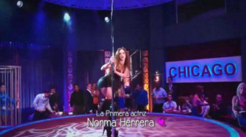 Cabecera de 'Mi corazón es tuyo', la telenovela basada en 'Ana y los 7'