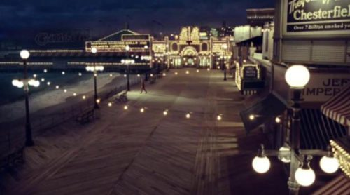 Primer teaser de la temporada final de 'Boardwalk Empire'