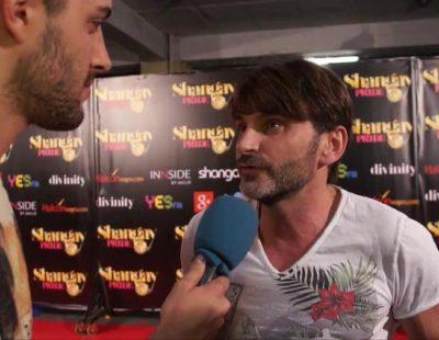 FormulaTV entrevista a los rostros televisivos que asistieron al Shangay Pride (parte 2)