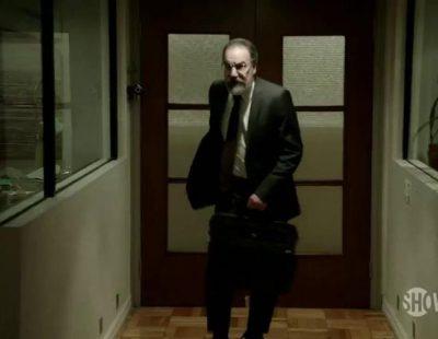 La tensión se apodera del primer avance de la cuarta temporada de 'Homeland'