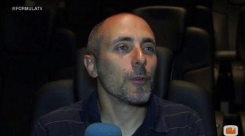 """Carlos Vila: """"Laura Diamond es más mordaz, dura y directa que Laura Lebrel, pero sigue siendo un desastre"""""""