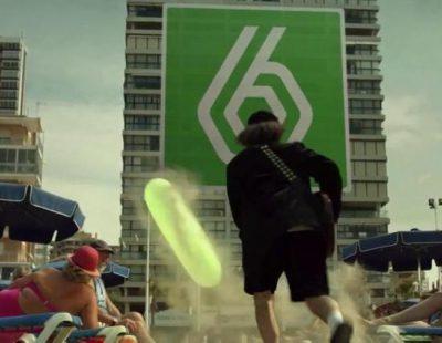"""""""Summer Power"""", la promo veraniega de laSexta"""