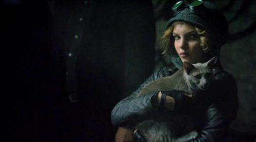 Segundo tráiler de 'Gotham', con Catwoman y Enigma