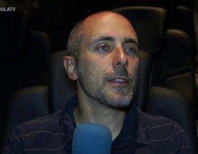 """Carlos Vila: """"Sería un poco triste que 'The Mysteries of Laura' tuviera un hueco en TVE y la española no"""""""