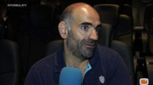 """Javier Holgado, creador de 'Los misterios de Laura': """"Debra Messing no supera a María Pujalte pero la iguala"""""""