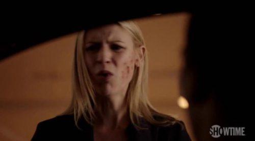 'Homeland': Primer tráiler de la cuarta temporada