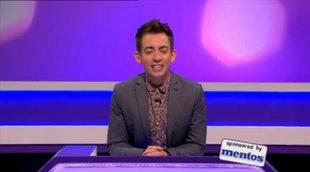 Kevin McHale de 'Glee' debuta como presentador en UK con 'Virtually Famous'