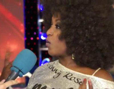 """Lili Hergueta ('Pequeños gigantes'): """"Para mí como cantante y artista 'Dreamland' ha funcionado"""""""