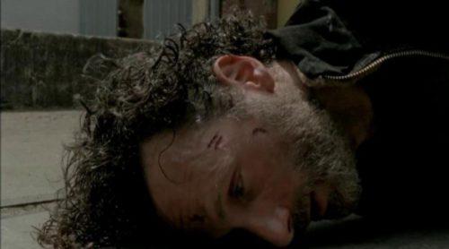 Primer tráiler de la quinta temporada de 'The Walking Dead'