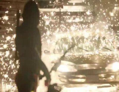 Primer trailer de la tercera temporada de 'Arrow'