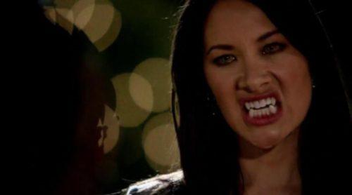 Avance de la segunda temporada de 'The Originals', el spin-off de 'The Vampire Diaries'