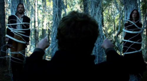 Tráiler de la segunda temporada de 'Sleepy Hollow'