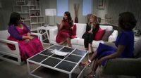 Kerry Washington, Ellen Pompeo y Viola Davis entrevistan a Shonda Rhimes en la nueva promo de sus jueves temáticos
