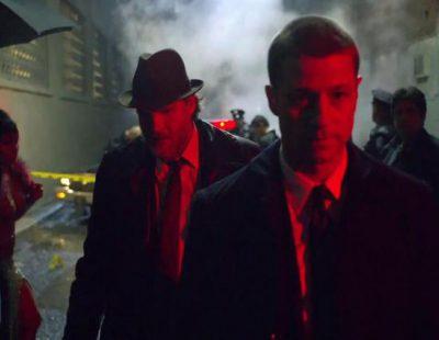 """Tráiler """"El bien. El mal"""" de 'Gotham'"""