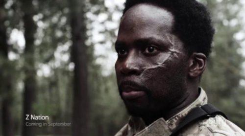 'Z Nation': Primer tráiler de la nueva serie zombi de SyFy