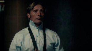 Las mejores tomas falsas de 'Hannibal' de NBC