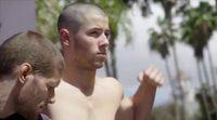 Primer tráiler de 'Kingdom' con un Nick Jonas hipermusculado