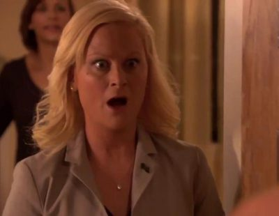 "Chris Pratt: ""Me echaron la bronca por aparecer desnudo frente a Amy Poehler en 'Parks & Recreation'"""