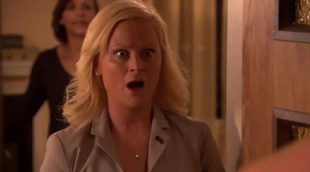 "Chris Pratt: ""Me echaron la bronca por aparecer desnudo frente a Amy Poehler en 'Parks & Recreation'"""