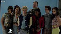 Tensión y malos rollos en el trailer de la TV movie de 'Salvados por la campana' que prepara Lifetime