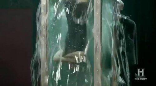 Tráiler de 'Houdini', la miniserie sobre el famoso escapista con Adrien Brody