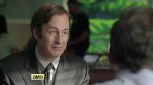 Primer teaser de 'Better Call Saul', spin-off de 'Breaking Bad'