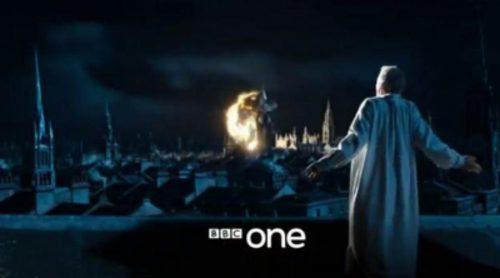 Nuevo avance de 'Doctor Who' antes de su estreno el 23 de agosto