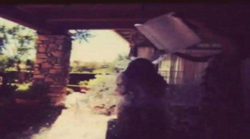Selena Gomez cumple el reto del cubo de agua helada