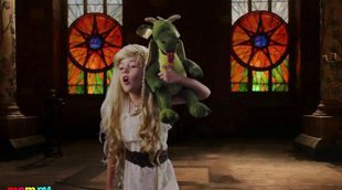 Las series nominadas al Emmy, versionadas por niños