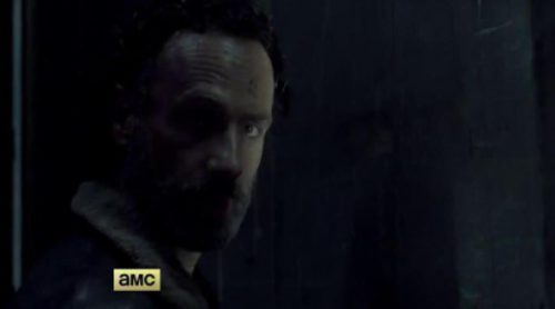 """What's coming next?"": Nuevo teaser de 'The Walking Dead'"