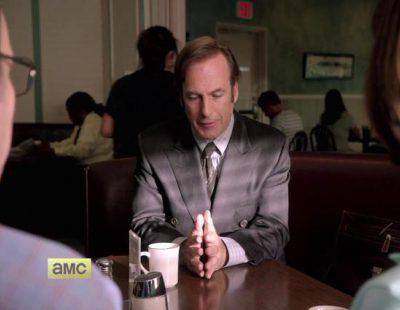 Nueva promo de 'Better Call Saul', la precuela de 'Breaking Bad'