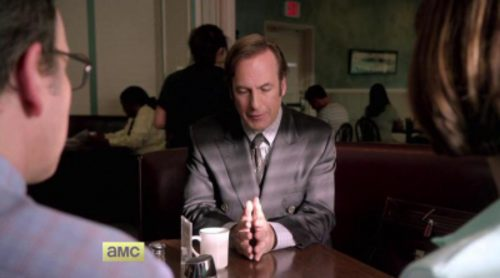 Nueva promo de 'Better Call Saul', la precuela de 'Breaking Bad'