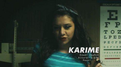 "Baile sensual de Karime, la ""Snooki mexicana"" de 'Acapulco Shore'"