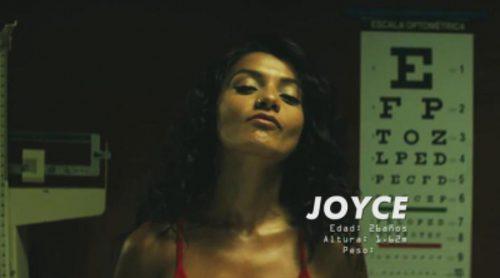 Baño sexy y espumoso de Joyce en su presentación de 'Acapulco Shore'