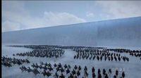 El espectacular antes y después de los efectos especiales en las escenas de 'Juego de tronos'