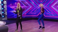 Avance de 'The X Factor' 2014